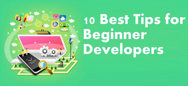 10 Tips To Go From a Beginner toa an Intermediate Developer