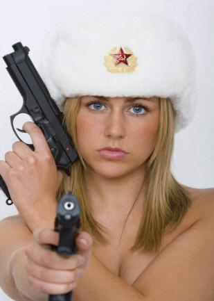 Rus Kadinlar Ve Türk Erkekleri Maria Harikalar Diyarında