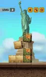 Swap The Box USA Full Apk İndir
