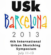 4th Urbansketching Symposium