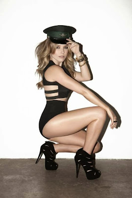 Sophia Bush Maxim Magazine Photoshoot