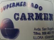 SUPERMERCADO CARMEN
