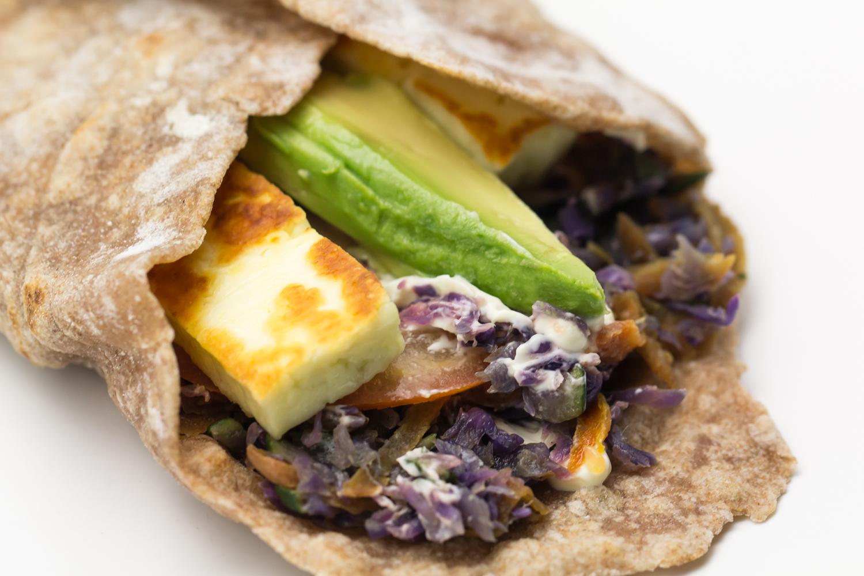 tortilla fyllning recept