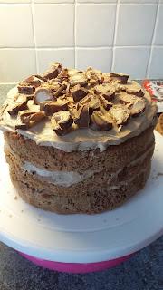 excellent gâteau