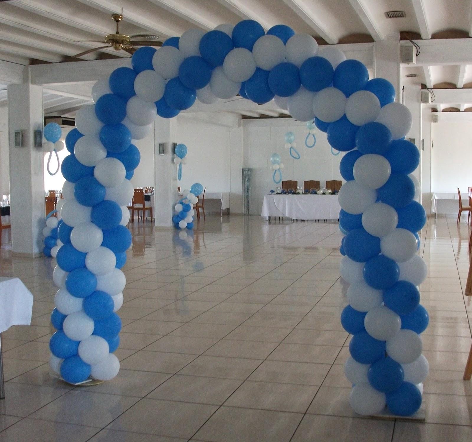decoraci n con globos de todo fiesta decoraciones con