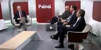 """Globo News Painel 08/08/2015 """"Qual é a gravidade da crise?"""""""