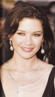 Tisp kecantikan dan kesehatan ala Catherine Zeta Zone