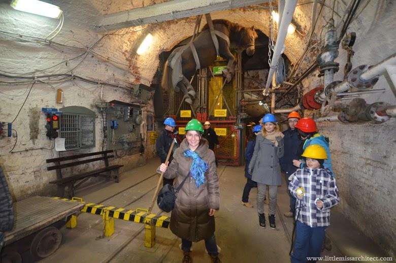 coal mine Guido, Zabrze