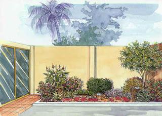 สอนจัดสวนด้วยตัวเอง จัดสวนธรรมชาติ Natural Garden