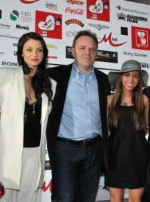LOVE.NET е режисьорският дебют на Илиян Джевелеков