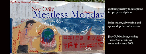 Not Only Meatless Monday