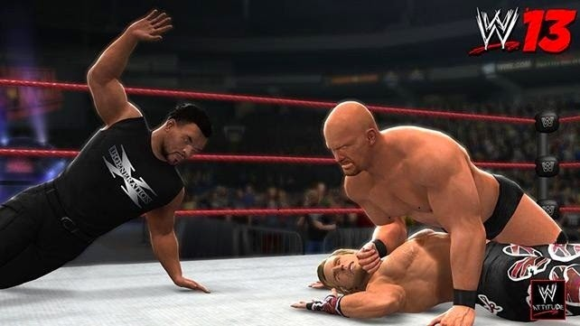 WWE 13 Full Free installment With Torrent link
