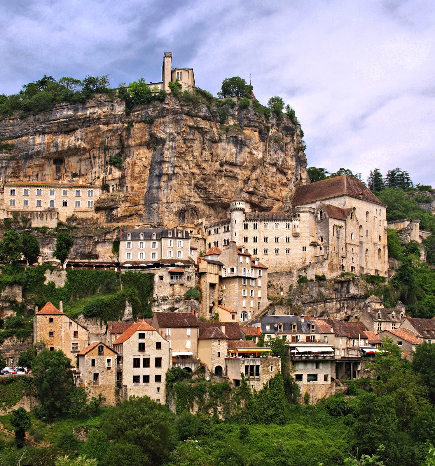 List Of The Most Beautiful Places Of France