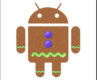 Mengenal android gingerbread