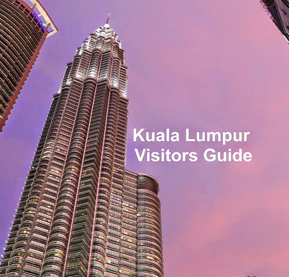 Click to read about our latest trip to KL