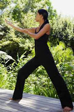 TAI CHI of QIGONG