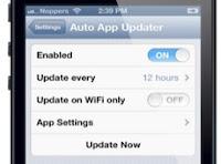 Install Auto Updater