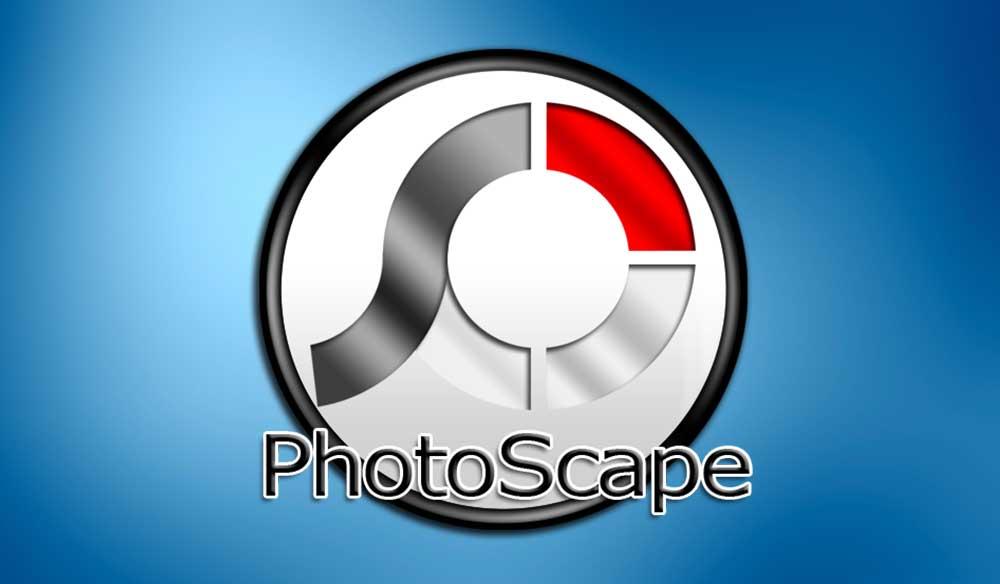 PhotoScape Fotoğraf Düzenleme Programı