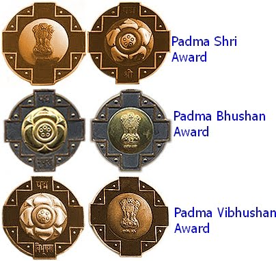 padma awards 2013