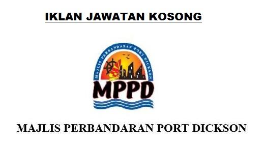 Jawatan Kosong Majlis Perbandaran Port Dickson September 2015 Job Seeker 2020