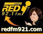 RED 92.1 FM