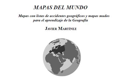 http://www.iesmardearagon.es/documentos/geomap.pdf