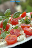 Saláták, savanyúságok