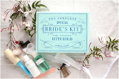 bride's kit