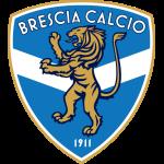 Logo Tim Klub Sepakbola Brescia Calcio PNG
