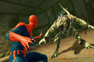 Download Amazing Spider Man Game Free Full Version Pc