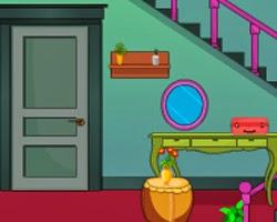 Juegos de Escape Halloween Fancy Dress Escape
