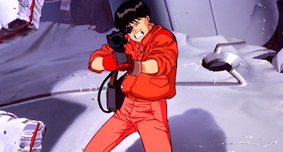 Akira anime movie