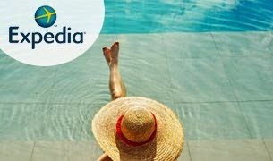 Plan Vacation Trip with Expedia Holiday Packages
