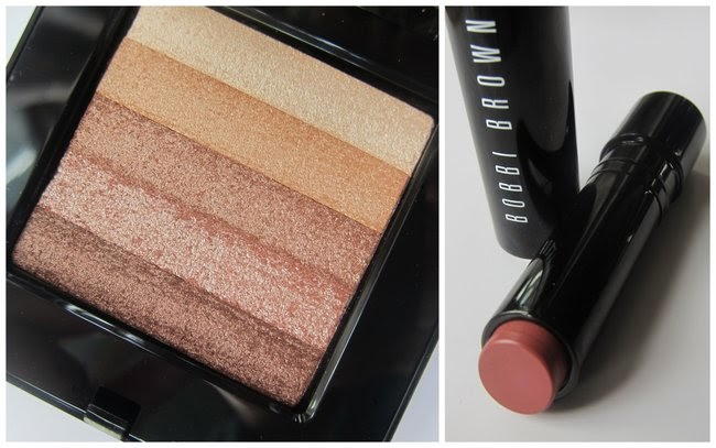 Bobbi Brown New Smokey Nudes Autumn Collection