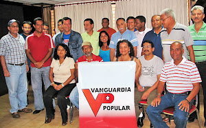 Los amig@s de Vanguardia Popular