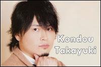 Kondou Takayuki Blog