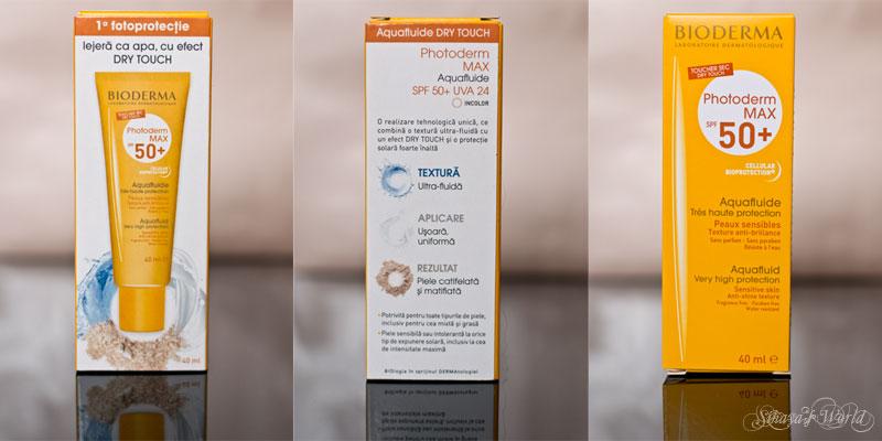 bioderma photoderm max aquafluide