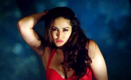 Sunny Leone Kuch Kuch Hota Hai