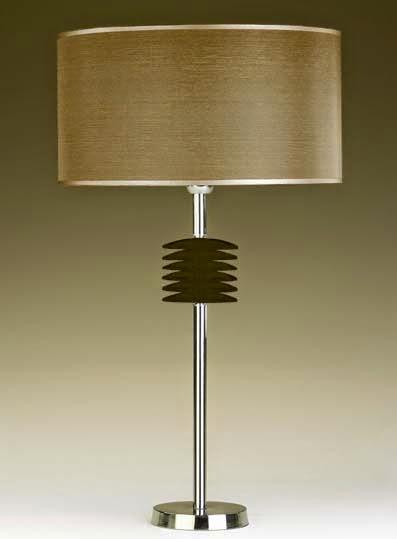 tischleuchten aus glas und kristall designer tischleuchte. Black Bedroom Furniture Sets. Home Design Ideas
