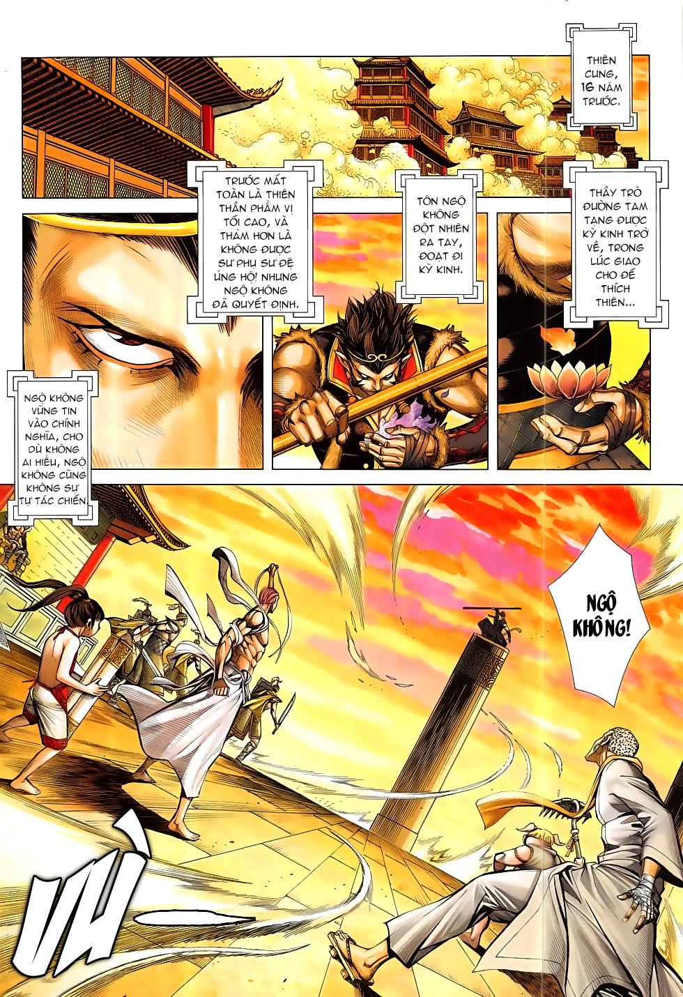 Tây Du chap 27 page 5 - IZTruyenTranh.com