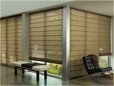 Let 39 s decorate online window treatments it s a long story for Blinds for long windows