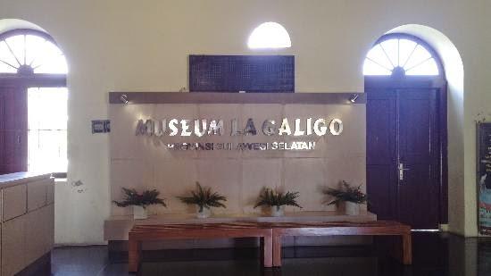 Wisata Sejarah Fort Rotterdam Makassar | Musem La Galigo