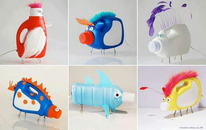 Arts And Crafts For Kids Ideas