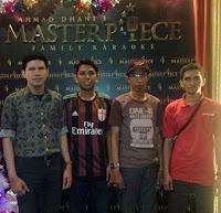 Lowongan Kerja Waiters Ahmad Dhani Master Piece