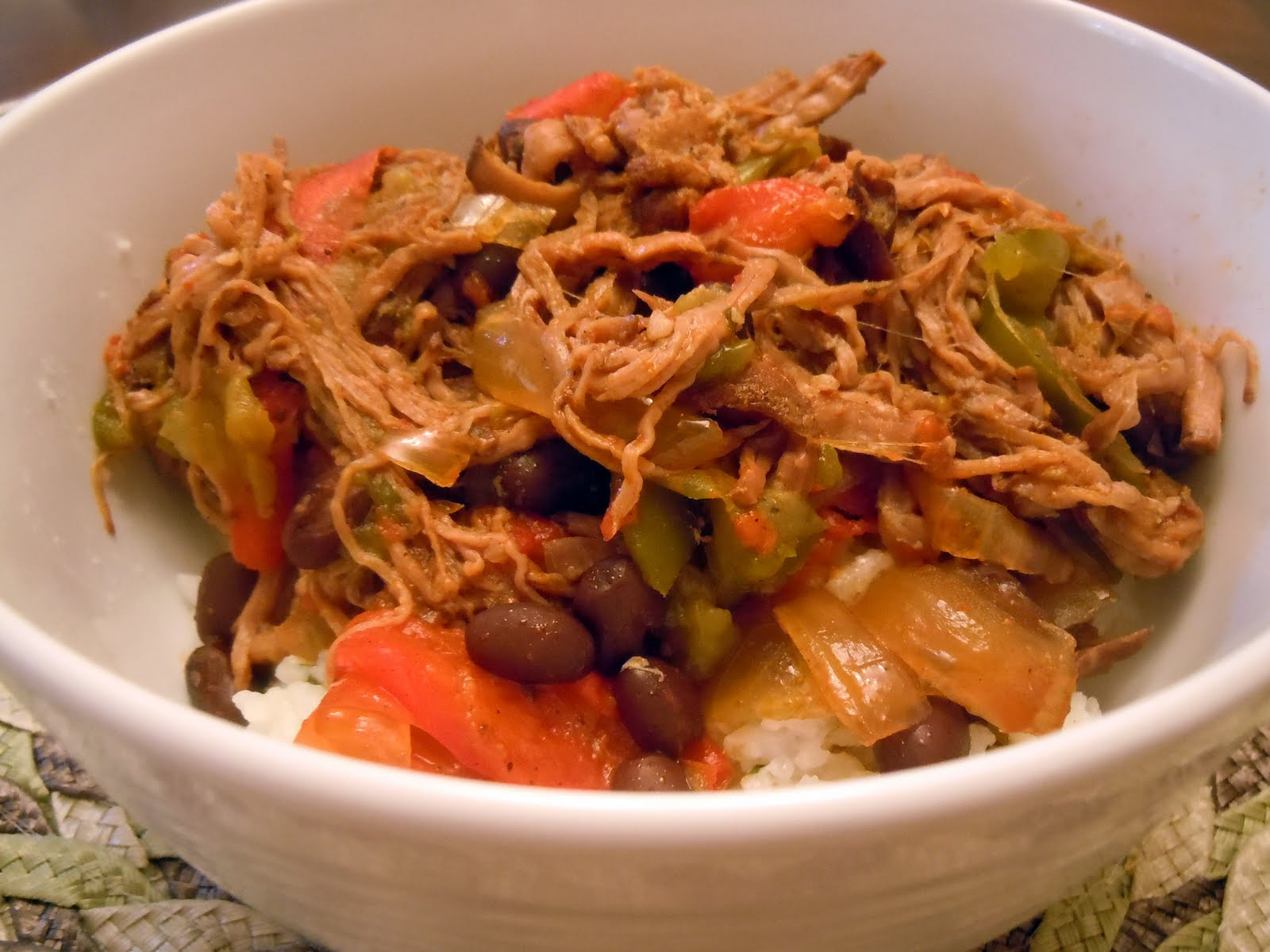 Crock Pot Or Slow Cooked Flank Steak Recipe — Dishmaps