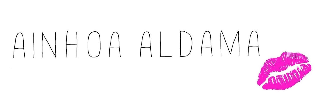 Ainhoa Aldama
