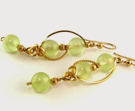 https://www.etsy.com/nz/listing/99071110/light-green-gemstone-gold-earrings