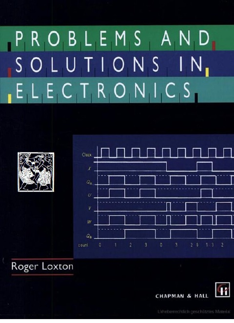 2000 Solved Problems In Digital Electronics