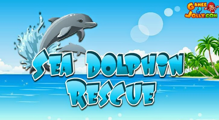 Sea Dolphin Rescue Walkth…