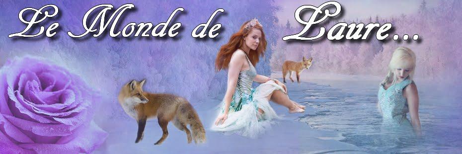 Le Monde de Laure...